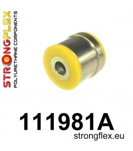 111981A: Rear control arm - inner bush SPORT