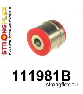 111981B: Rear control arm - inner bush