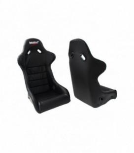 Racing Seat Bimarco Cobra II PVC Black