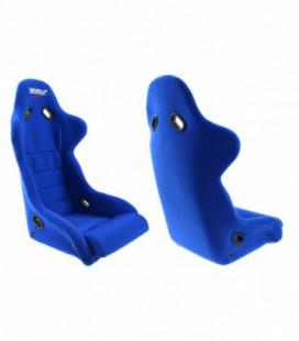 Racing Seat Bimarco Cobra II Velvet Blue