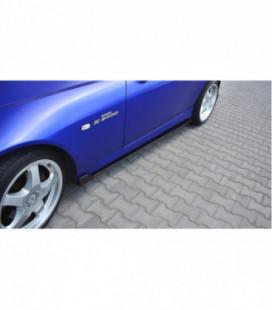 RACING SIDE SKIRTS DIFFUSERS HONDA S2000