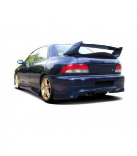 Galinio bamperio prailginimas Subaru Impreza MK1