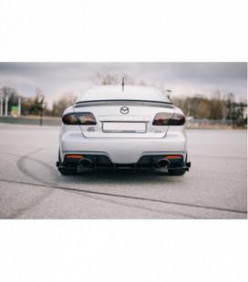 Galinis difuzorius Mazda 6 Mk1 MPS