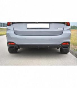 Rear Lip Fiat Tipo S-Design