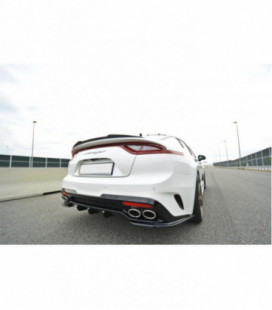 Rear Lip KIA STINGER GT