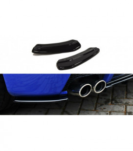 Rear Side Splitters Alfa Romeo 147 GTA