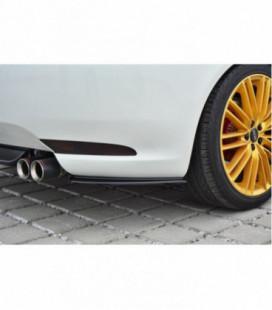 Rear Side Splitters Alfa Romeo GT