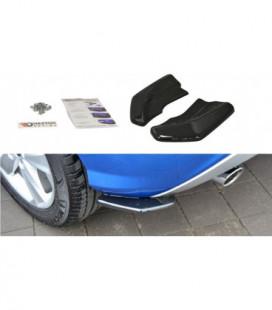 Rear Side Splitters Audi Q2 Mk1