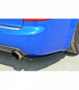 Rear Side Splitters Audi S4 B6 Avant