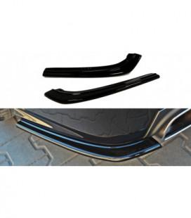 Rear Side Splitters Audi S8 D3