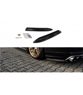 Rear Side Splitters AUDI S8 D4