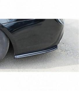 Rear Side Splitters BMW 3 E91 M-PACK FACELIFT