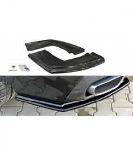 Rear Side Splitters BMW X6 F16 MPACK