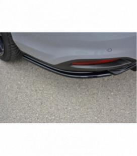 Rear Side Splitters Fiat Tipo S-Design