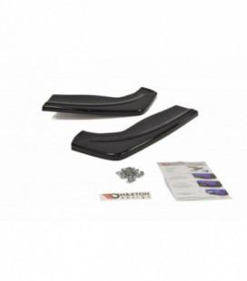 Rear Side Splitters Ford Focus MK2 ST Facelift V.1