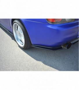 Rear Side Splitters HONDA S2000