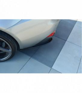 Rear Side Splitters Lexus IS Mk3 T