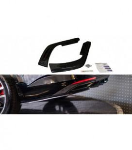 Rear Side Splitters Renault Talisman