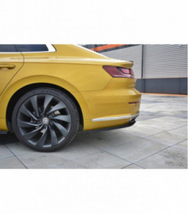 Rear Side Splitters VW ARTEON