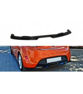 Rear Splitter Hyundai Veloster