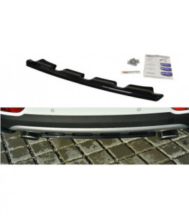 Rear Splitter KIA SPORTAGE mk4 GT-Line