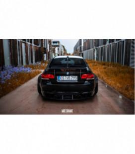 Rear Window Louver BMW M3 E92
