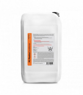 RR CUSTOMS Car Wash Plastics Conditioner 25L