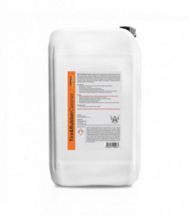 RR CUSTOMS Car Wash Tire & Rubber Cleaner 25L