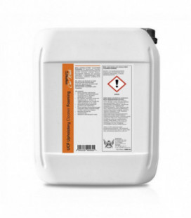 RR CUSTOMS Car Wash UPHOLSTERY CLEANER FOAMING 5L