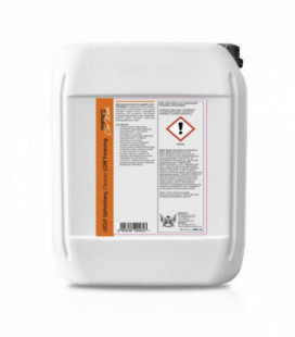 RR CUSTOMS Car Wash UPHOLSTERY CLEANER LOW-FOAMING 5L