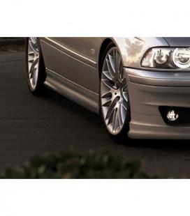 Slenksčiai BMW 5 E39 Mafia