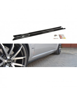 SIDE SKIRTS DIFFUSERS ALFA ROMEO 159