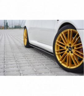 SIDE SKIRTS DIFFUSERS Alfa Romeo GT
