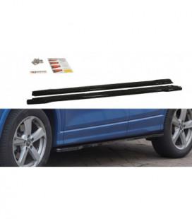 SIDE SKIRTS DIFFUSERS Audi Q2 Mk1