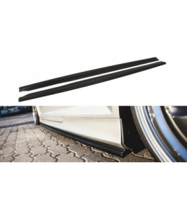 Side Skirts Diffusers Audi S3 8P 06-08 Facelift Model