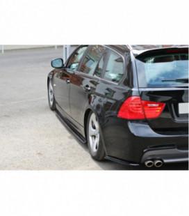 Slenksčių andėklai BMW 3 E91 M-paketas