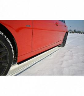 SIDE SKIRTS DIFFUSERS BMW 3 F30