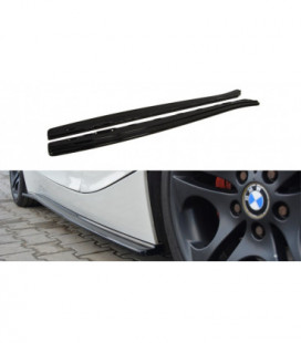 Side Skirts Diffusers BMW Z4 E85  E86 (Preface)