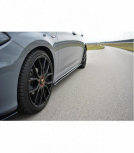 SIDE SKIRTS DIFFUSERS Fiat Tipo S-Design