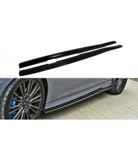 Side Skirts Diffusers Ford Focus MK3 RS