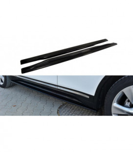 SIDE SKIRTS DIFFUSERS INFINITI QX70