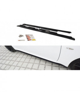SIDE SKIRTS DIFFUSERS Lexus IS Mk2