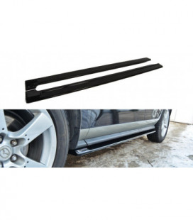 Side Skirts Diffusers Mazda CX-7