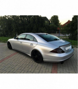 Side Skirts Diffusers Mercedes CLS C219