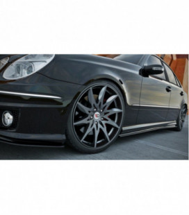 Side Skirts Diffusers Mercedes E-Class W211 AMG