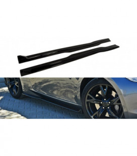 Side Skirts Diffusers Nissan 370Z