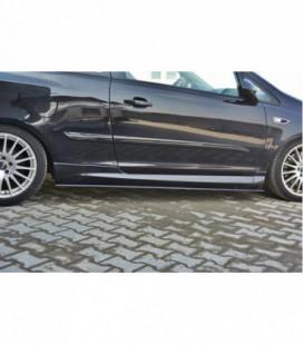 Slenksčių andėklai Opel Corsa D OPC  VXR