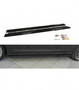 SIDE SKIRTS DIFFUSERS Renault Laguna mk 3 Coupe