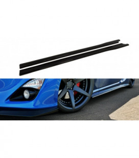 Side Skirts Diffusers Toyota GT86
