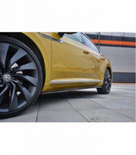 Slenksčių andėklai VW ARTEON